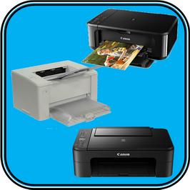 Техника для печати
