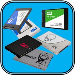 """SSD диски 2.5"""""""